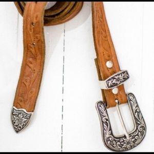 ISO Spell & Gybsy Belt